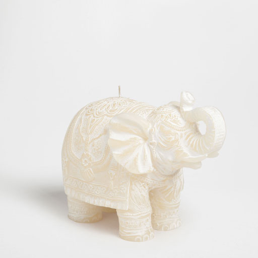 White Elephant Candle by Zara Home