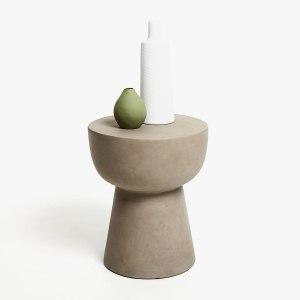 Exterior stool from Zara Home